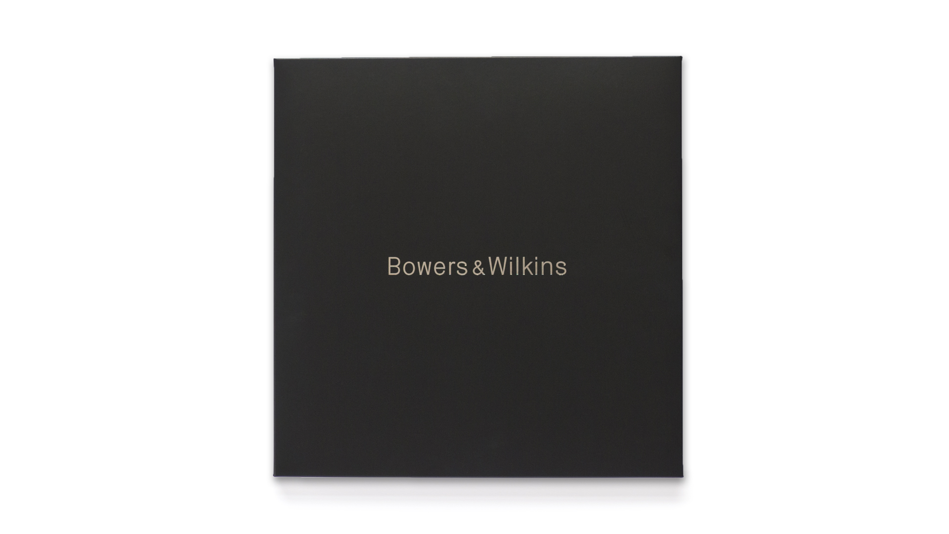 bowers wilkins 800 d3 box thomas manss company. Black Bedroom Furniture Sets. Home Design Ideas
