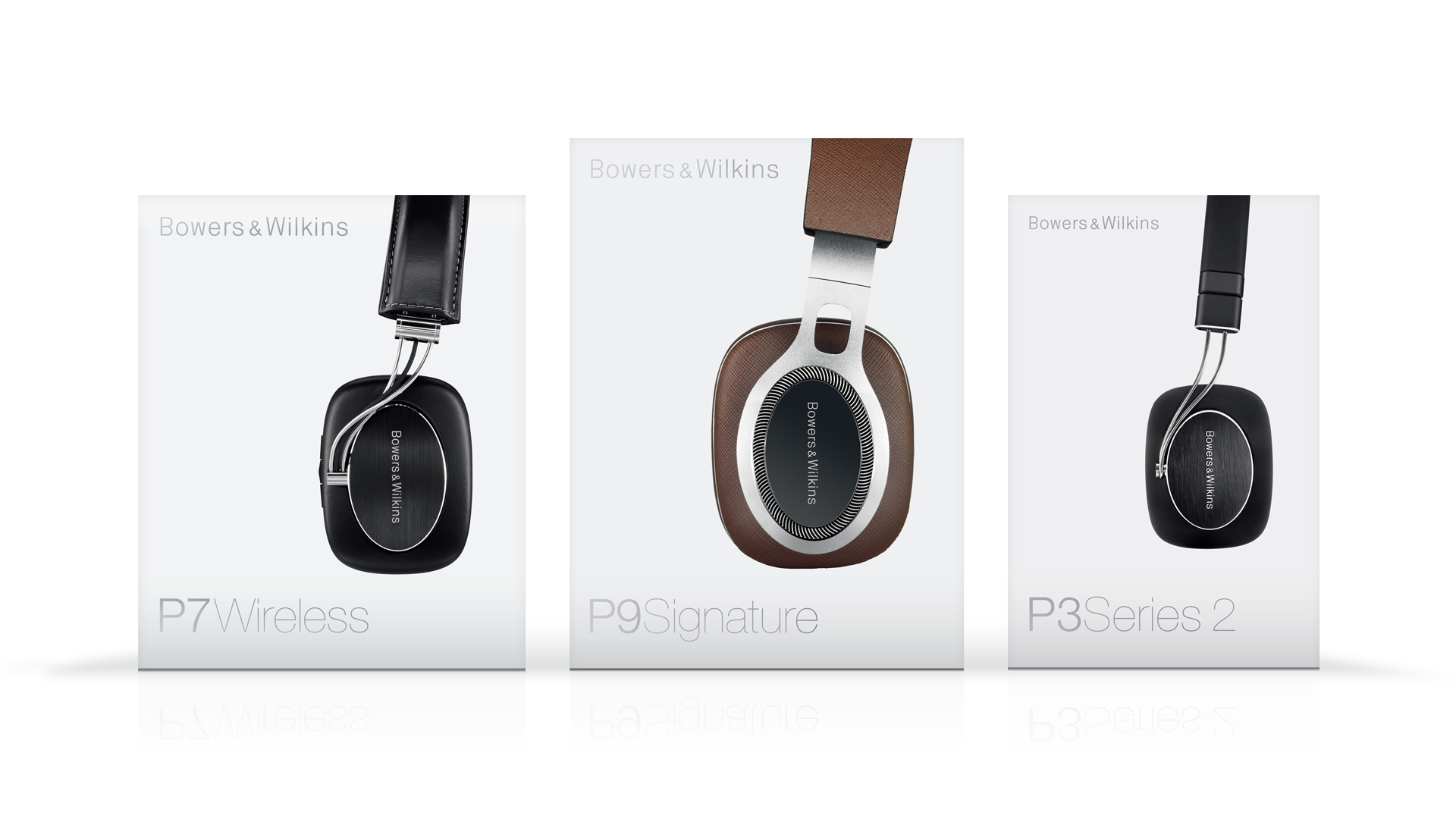 bowers wilkins new media thomas manss company. Black Bedroom Furniture Sets. Home Design Ideas