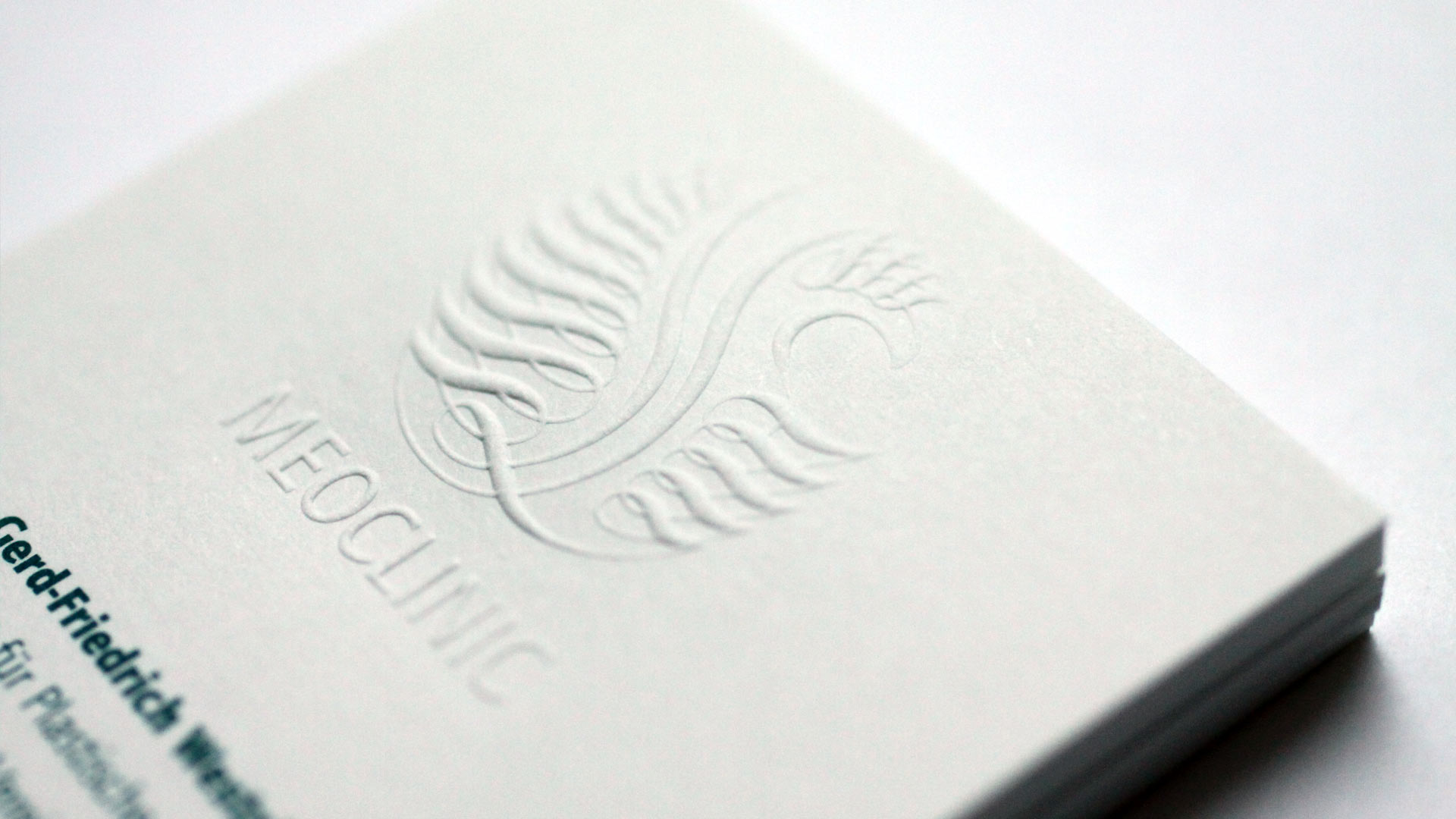 Inspirational Photos Of Business Cards with Embossing – Business ...
