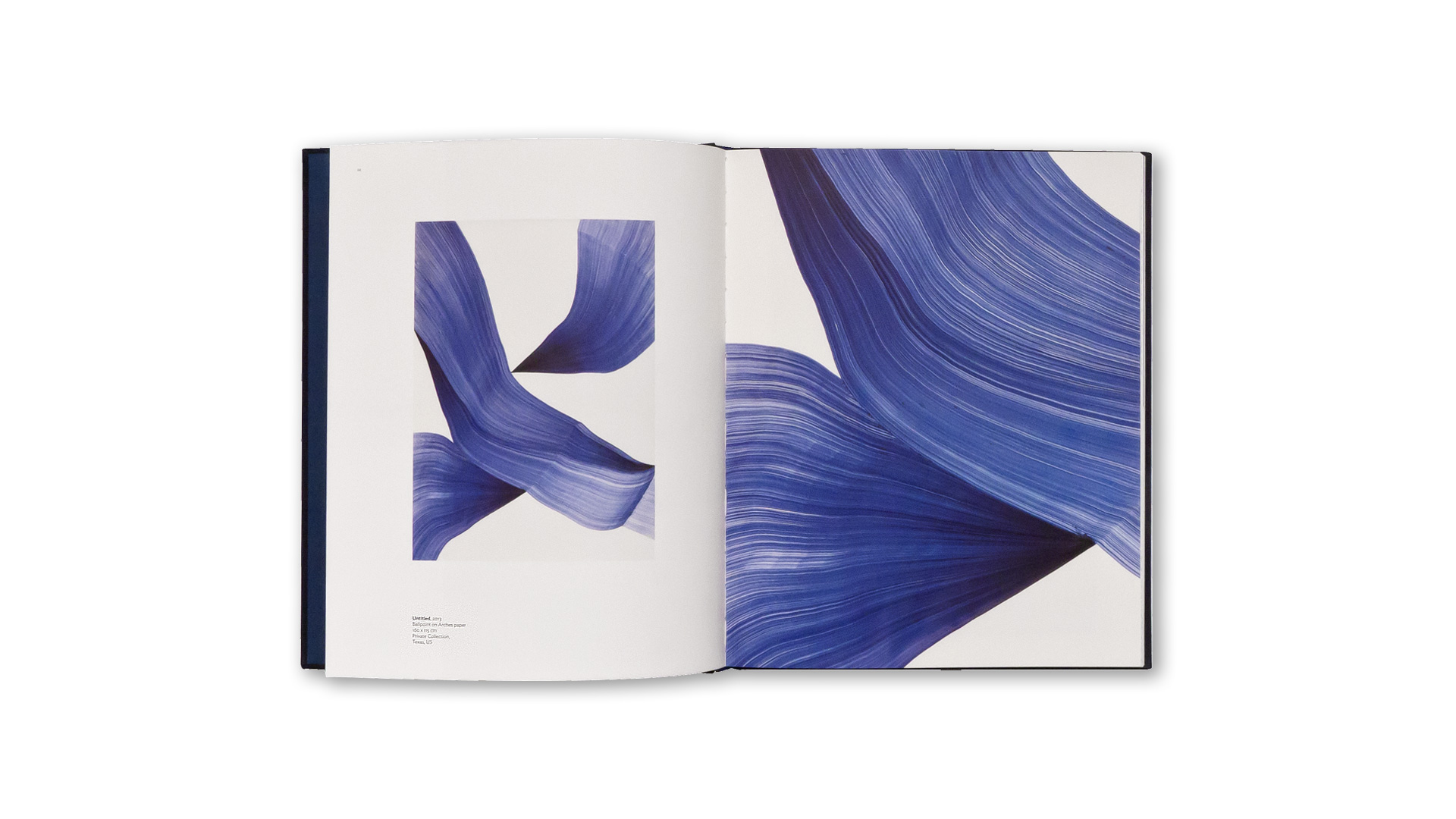Thomas Müller Catalogue