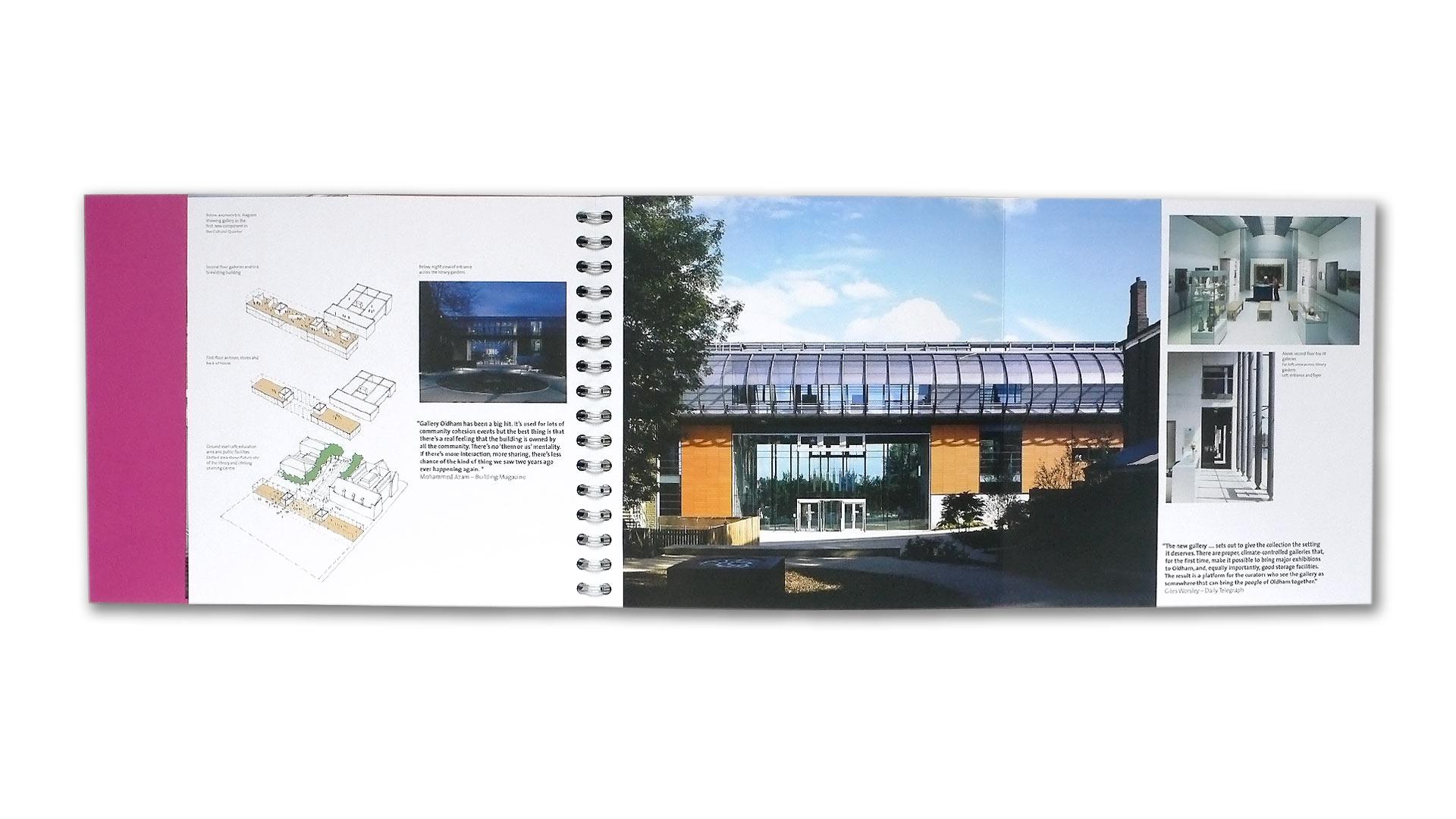 Amato Pringle Richards Sharratt Portfolio | Thomas Manss & Company TS07